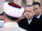 KEMAL MUTLU - Erdoğan dayısını son yolculuğuna uğurladı