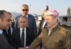 MEHMET DEMIR - Şivan Perver Ve Barzani Türkiye'de