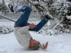 Karda yürümenin püf noktaları