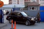 Ebru Gündeş Metriste Görüntülendi