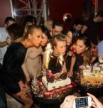 Sibel Arna'nın Doğum Günü Partisi
