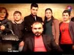HÜLYA AVŞAR - İşte 'O Ses' Mustafa Bozkurt'un Ailesi