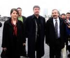 KIYI EMNİYETİ - BDP Heyeti İmralı'ya Gitti