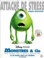 1 MART 2013 - Sevimli Canavarlar 3D Filmi Afiş Ve Fotoğrafları