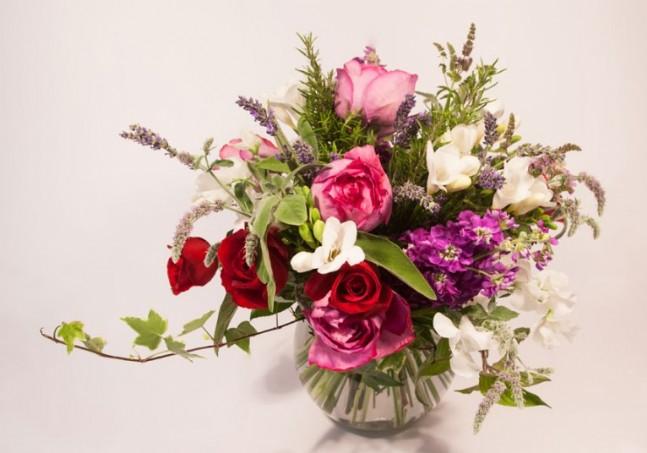 Dünya Kadınlar Günü En Güzel çiçek Buketleri