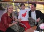 DOWN SENDROMU - Ümit Kaya Down Sendromlu Çocukları Unutmadı