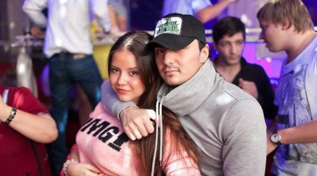смотреть как развлекаются в ночных клубах в москве фото