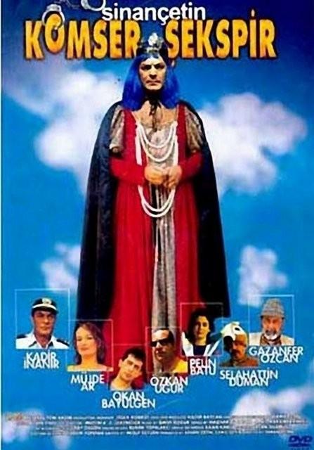 En Komik Türk Filmleri