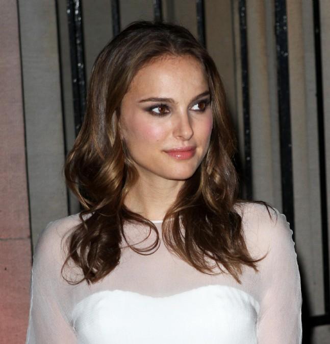 Deepfakes Natalie Portman