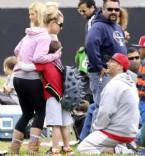 Britney ve Kevin Bir Araya Gelirse