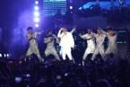 Justin Bieber'in İstanbul Konserinden Muhteşem Görüntüler