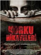 16 MAYIS 2013 - Korku Hikayeleri Filmi Afiş Ve Fotoğrafları
