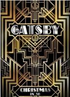 16 MAYIS 2013 - Muhteşem Gatsby Afiş Ve Fotoğrafları