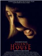 21 HAZİRAN 2013 - Sessiz Ev Filmi Afiş Ve Fotoğrafları