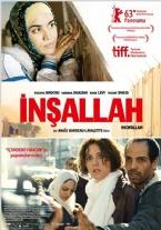 21 HAZİRAN 2013 - İnşallah Filmi Afiş Ve Fotoğrafları