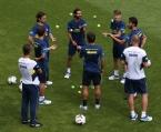 CAN BARTU - Fenerbahçe'de Yüzler Gülüyor