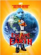 Kahraman Uzaylılar Filmi Afiş Ve Fotoğrafları
