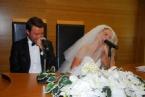 Yeliz Şar Ve Tolga Güleç Evlendi