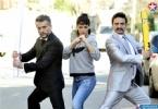 Ahmet Kural Ve Murat Cemcirin Yeni Dizisi Kardeş Payının 1. Bölüm Fotoğrafları