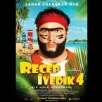 RECEP IVEDIK 4 Film Afisi