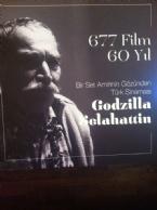 Bir Set Amiri'nin Gözünden Türk Sineması