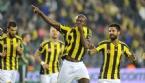 MOUSSA SOW - Fenerbahçe 2-1 Torku Konyaspor