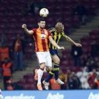 WESLEY SNEIJDER - Galatasaray 2-1 Fenerbahçe Derbisi Fotoğrafları