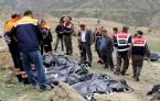 SÜLEYMAN DEMIREL ÜNIVERSITESI - Afyonkarahisar'da Otobüs Uçuruma Yuvarlandı: 8 Ölü, 20 Yaralı