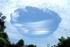 Avustralya'da Sıradışı Gökyüzü Hareketleri