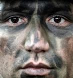 SAT Komandoları Gerçek Mermilerle Tatbikat Yaptı