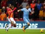 Galatasaray - Trabzonspor Karşılaşmasından En Güzel Fotoğraflar
