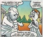 KARİKATÜR - En Çok Paylaşılan Komik Karikatürler