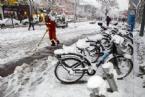 Türkiye Kar Altında