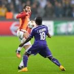 Anderlecht - Galatasaray