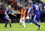 Galatasarayda Gidecek İsimler Belli Oldu
