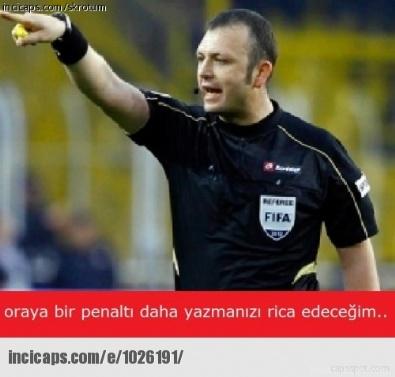 Fenerbahçe Eskişehirspor Maçı Capsleri
