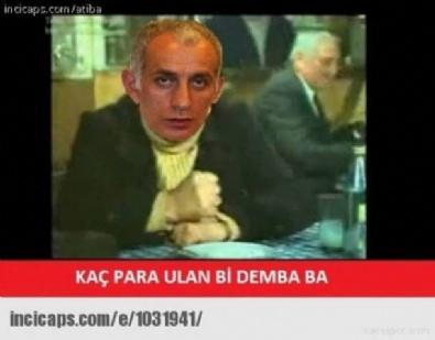 Beşiktaş Trabzonspor Maçı Caps'leri