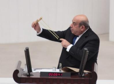 Hasip Kaplan, Başbakan Yardımcılarına Sapan Çekti