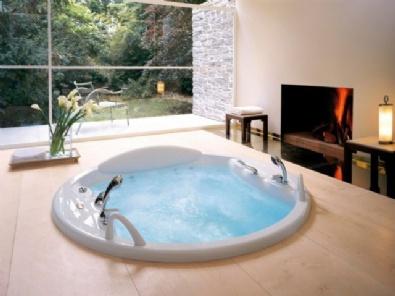 SıRADıŞı - Sıradışı Banyo Tasarımları