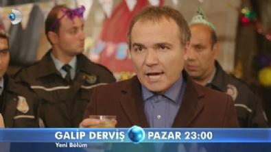 KANAL D - Galip Derviş 55. Bölüm Foto Galeri