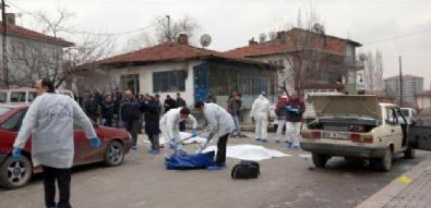 Ankara Altındağ'da Pompolı Dehşeti: 3 Ölü