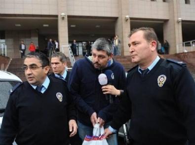 ESKİ FUTBOLCU - Fevzi Tuncay'a Hapis Şoku!
