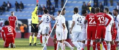 Beşiktaş Adana Demirspor Maçından Özel Görüntüler