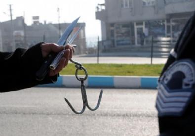 KSÜ'de Karşıt Görüşlü Öğrenciler Arasında Gerginlik