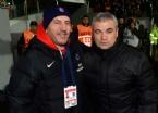 Rizespor - Trabzonspor Karşılaşmasından En Özel Kareler...