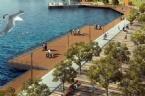 KENTSEL DÖNÜŞÜM PROJESI - İşte Yeni Kadıköy Meydanı