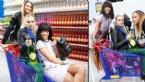 Rihanna'yı Sepete Attılar