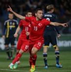 Türkiye - İsveç 2:1