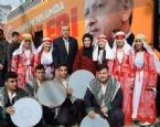 AK Parti Siirt Mitingi 2014