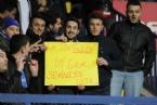 KARABÜKSPOR - Karabükspor - Galatasaray Karşılaşmasından En Özel Kareler...